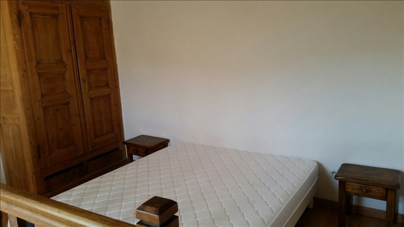 Location appartement Passy 770€ CC - Photo 2