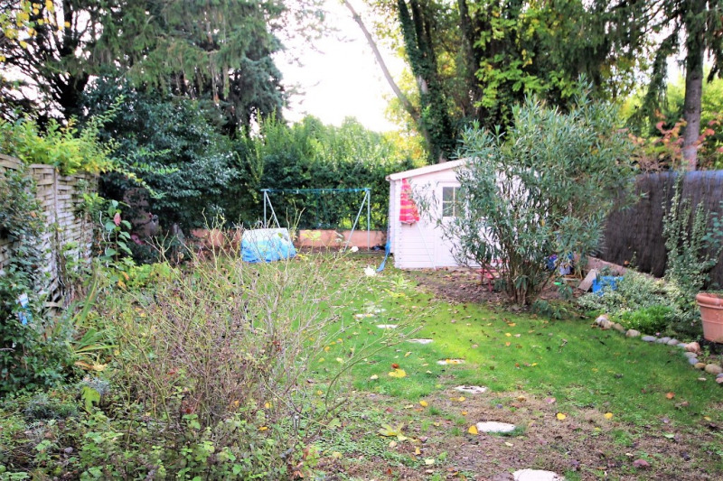Sale apartment Meyrargues 232 000€ - Picture 5