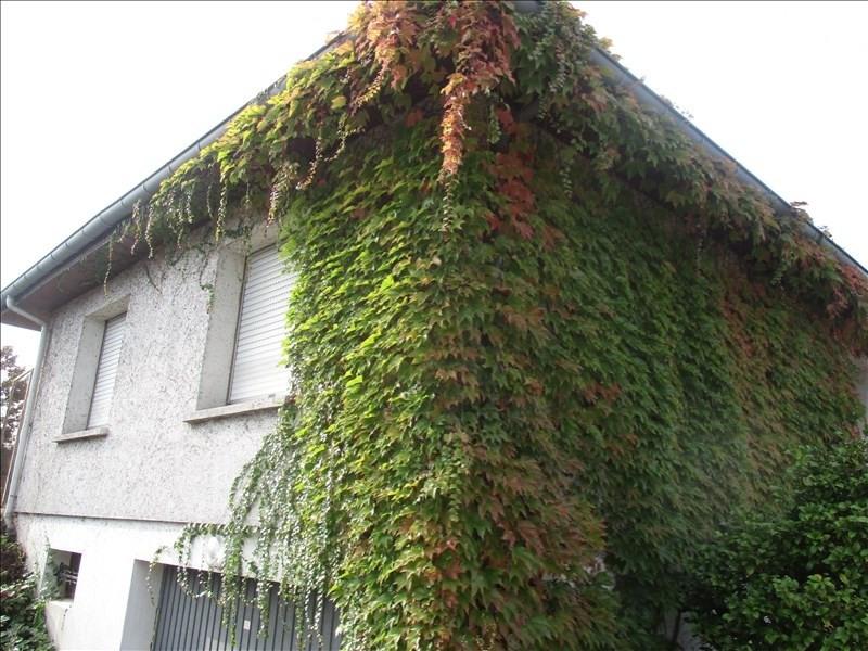 Vente maison / villa Le coteau 160000€ - Photo 2