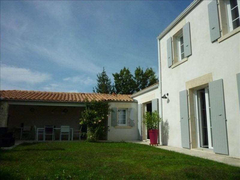 Vente maison / villa St pierre d'oleron 457000€ - Photo 2