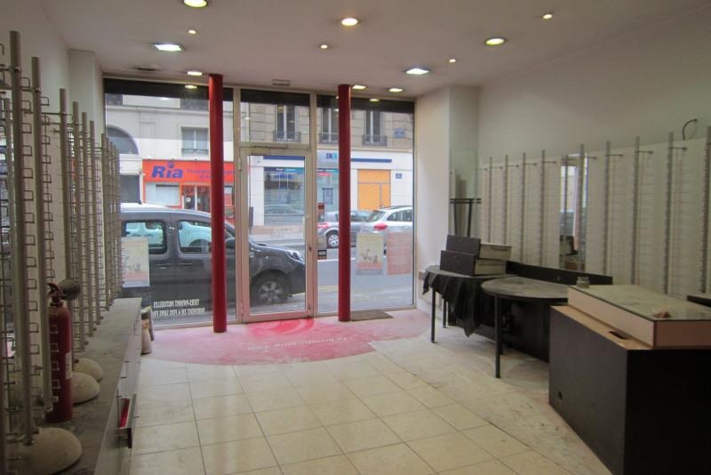 Rental shop Paris 10ème 1820€ HC - Picture 3