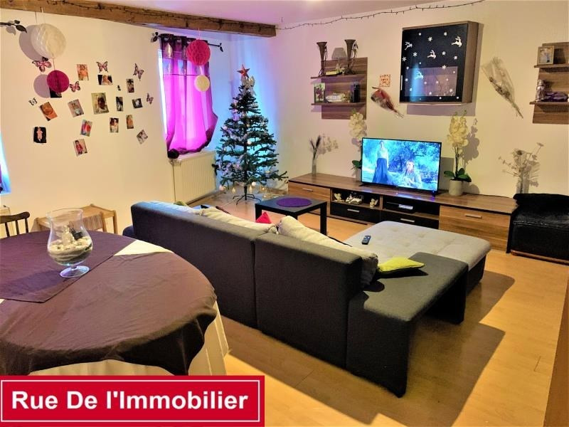 Vente immeuble Wissembourg 251999€ - Photo 3