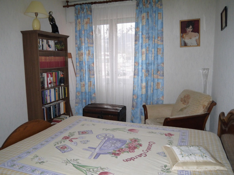 Life annuity apartment La mure 56 800€ - Picture 9