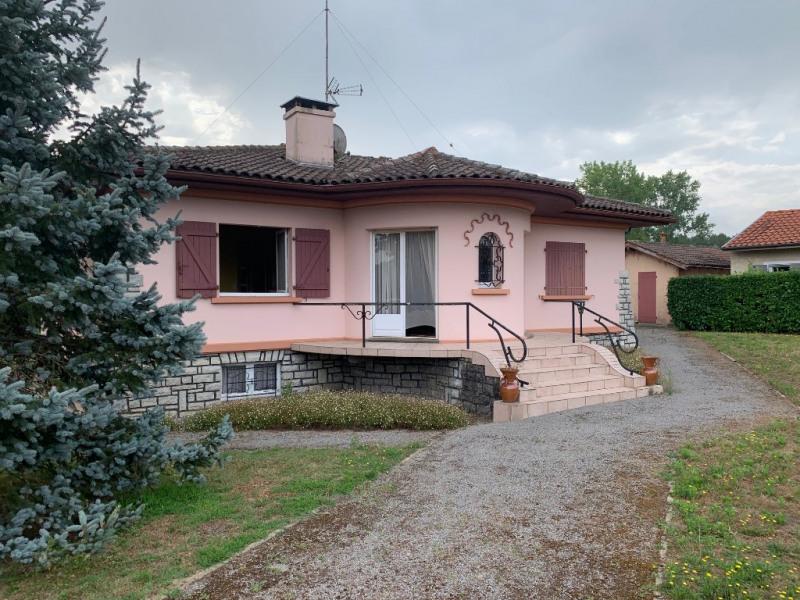 Vente maison / villa Magescq 190000€ - Photo 1