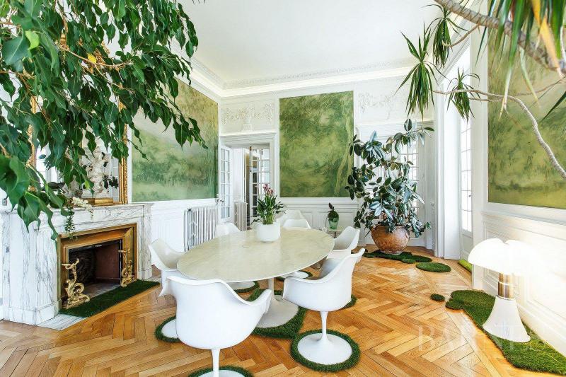 Deluxe sale house / villa Saint-cyr-au-mont-d'or 3100000€ - Picture 6