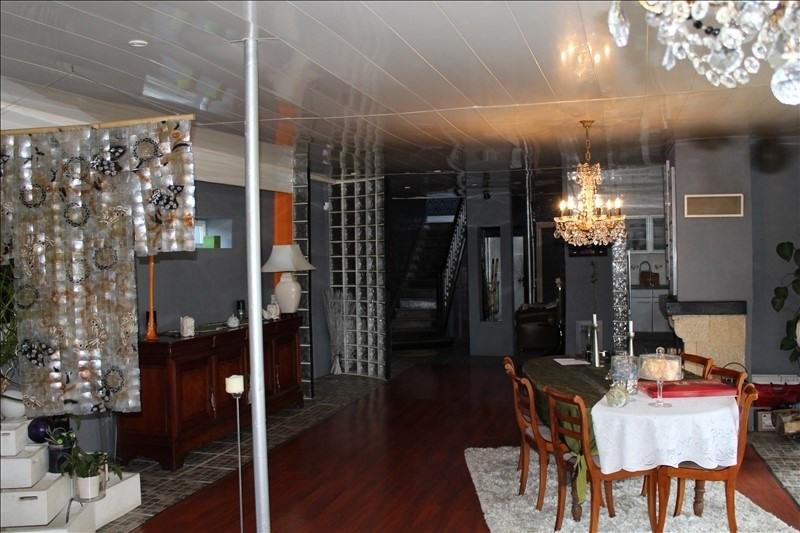Sale house / villa Gouzeaucourt 279680€ - Picture 3