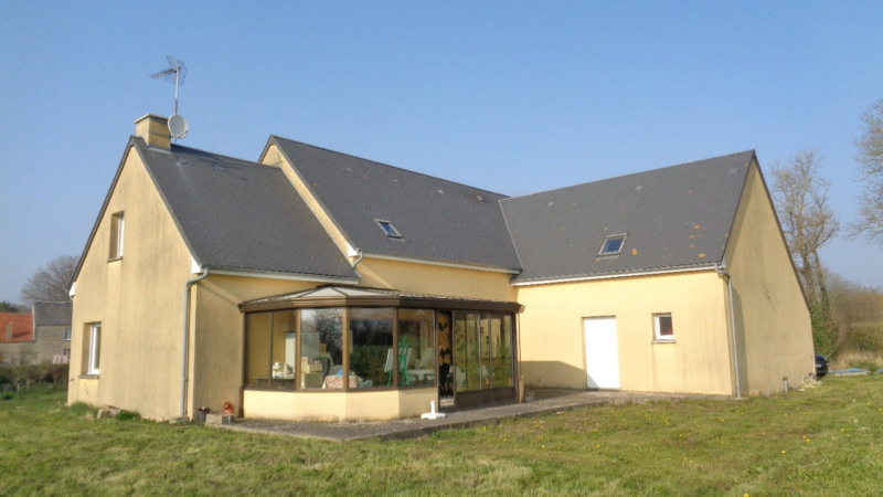 Vente maison / villa Carquebut 234 000€ - Photo 2