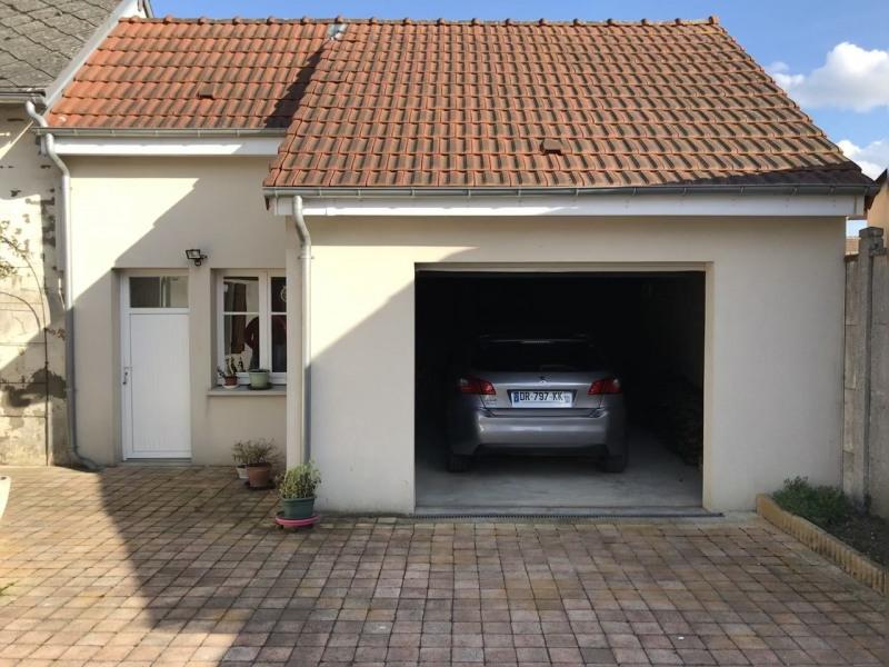 Vente maison / villa Jouy 235000€ - Photo 5