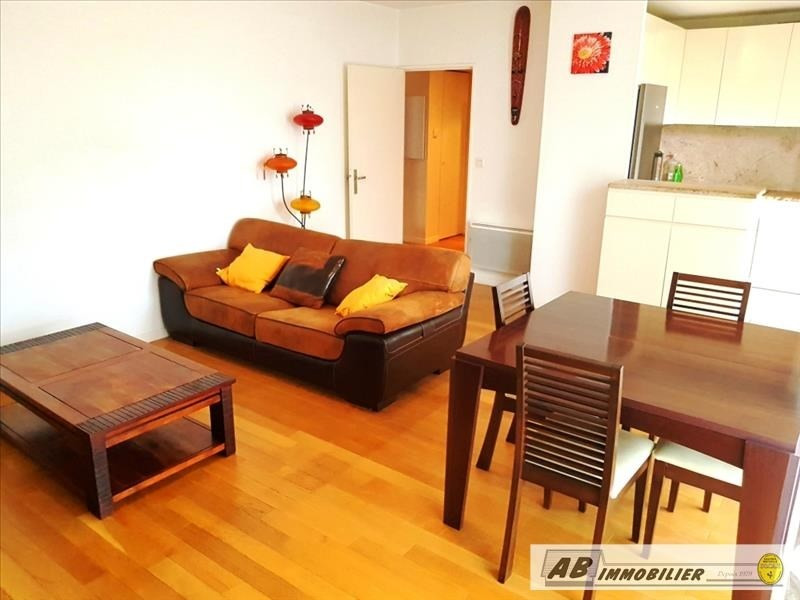 Sale apartment Carrieres sous poissy 211000€ - Picture 1