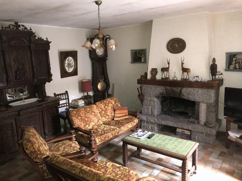 Vente maison / villa Les moitiers d'allonne 174000€ - Photo 4