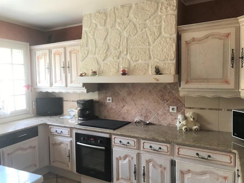 Verkoop  huis Vaulx milieu 320000€ - Foto 2