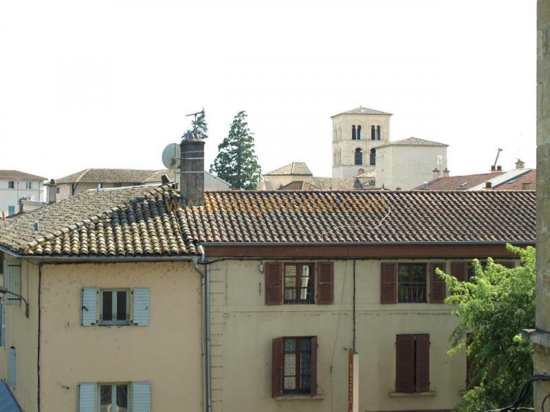 Life annuity apartment Belleville-en-beaujolais 95000€ - Picture 12