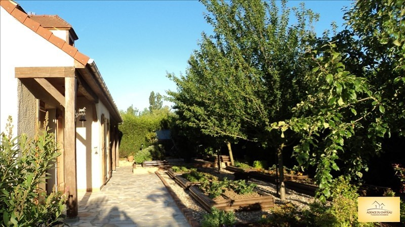 Vente maison / villa St illiers la ville 360 000€ - Photo 2