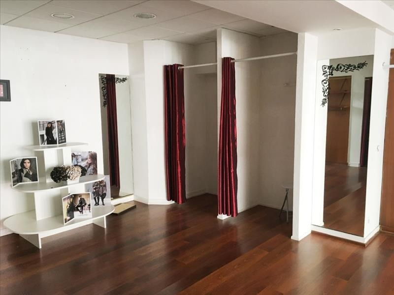 Sale empty room/storage Fougeres 58 600€ - Picture 3