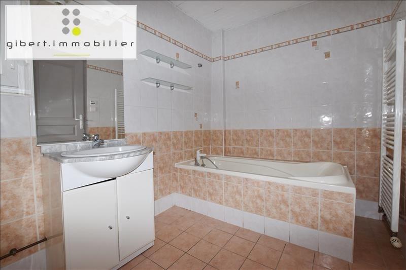 Sale house / villa Vals pres le puy 148500€ - Picture 8