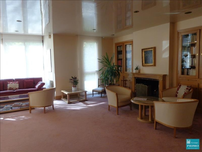 Vente appartement Bourg la reine 125000€ - Photo 6