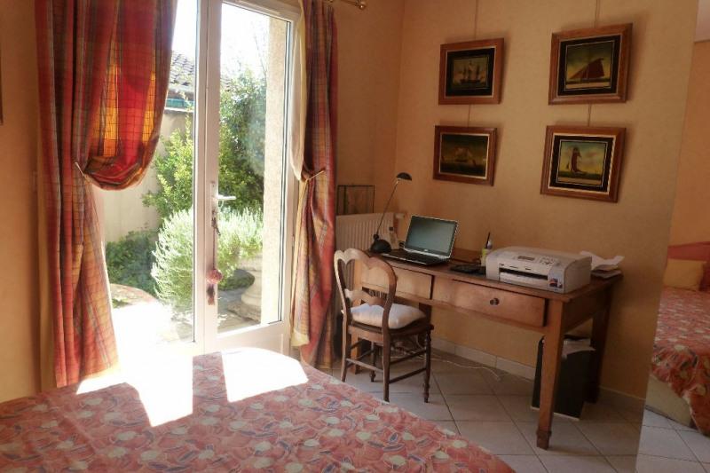 Vente maison / villa Bourgoin jallieu 480000€ - Photo 7