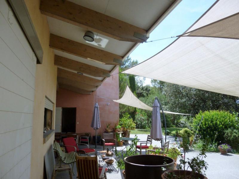 Vente de prestige maison / villa Nimes 595000€ - Photo 13
