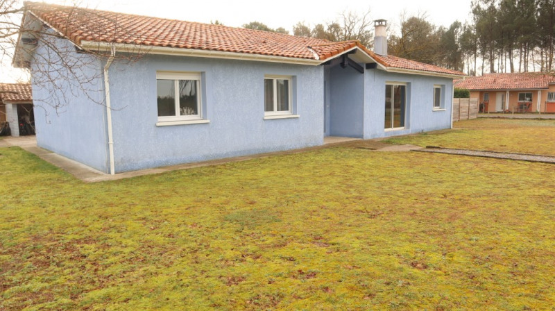 Vente maison / villa Saint paul les dax 280 500€ - Photo 1