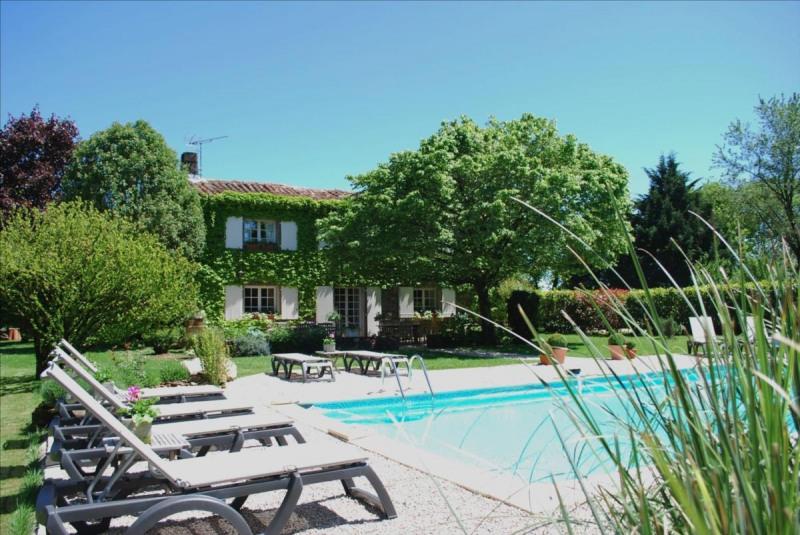 Vente maison / villa Teillet 530000€ - Photo 1
