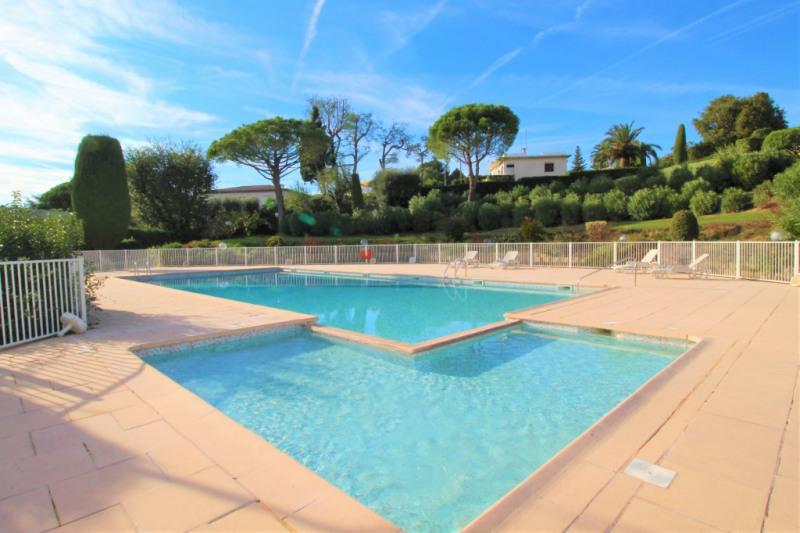Vente appartement Antibes 424000€ - Photo 7