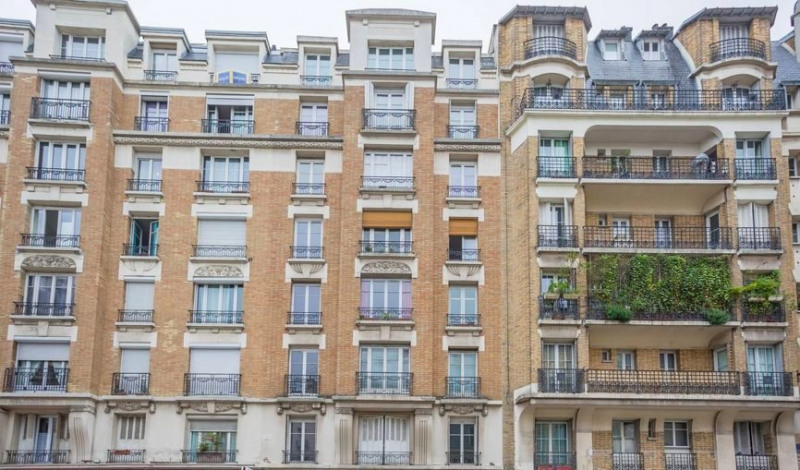 Vente de prestige appartement Paris 15ème 1 711 269€ - Photo 1