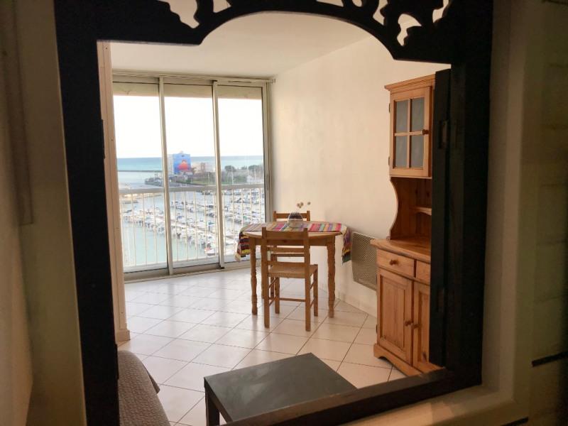 Vente appartement Carnon plage 149500€ - Photo 10