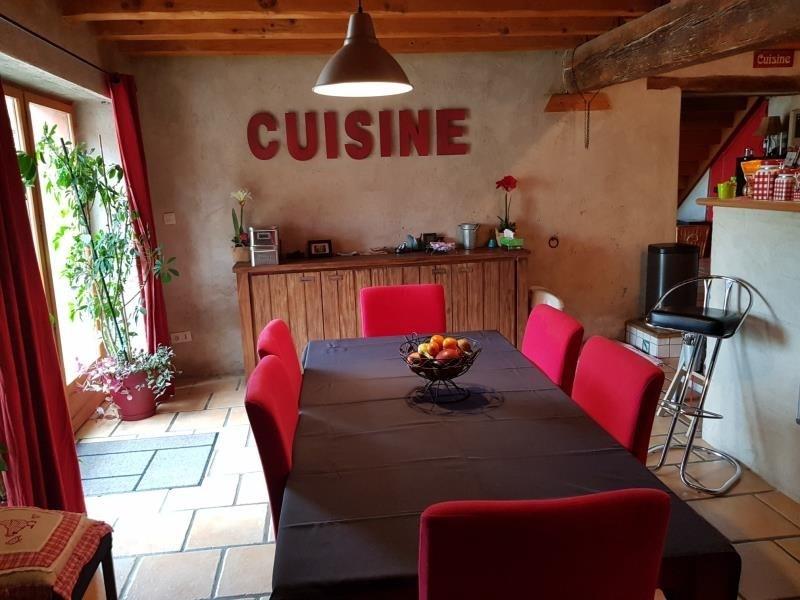 Vente maison / villa St clair du rhone 349000€ - Photo 2