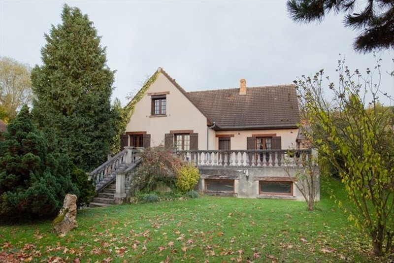 Vente maison / villa Crezancy 189000€ - Photo 1