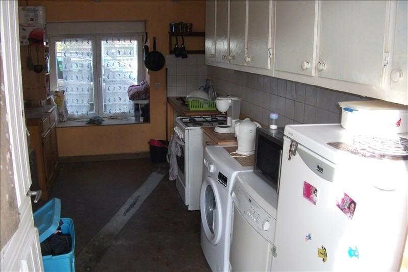 Sale house / villa Plouhinec 74900€ - Picture 3