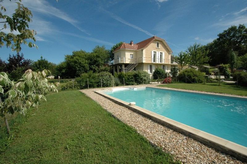 Vente maison / villa Le buisson-de-cadouin 295000€ - Photo 1