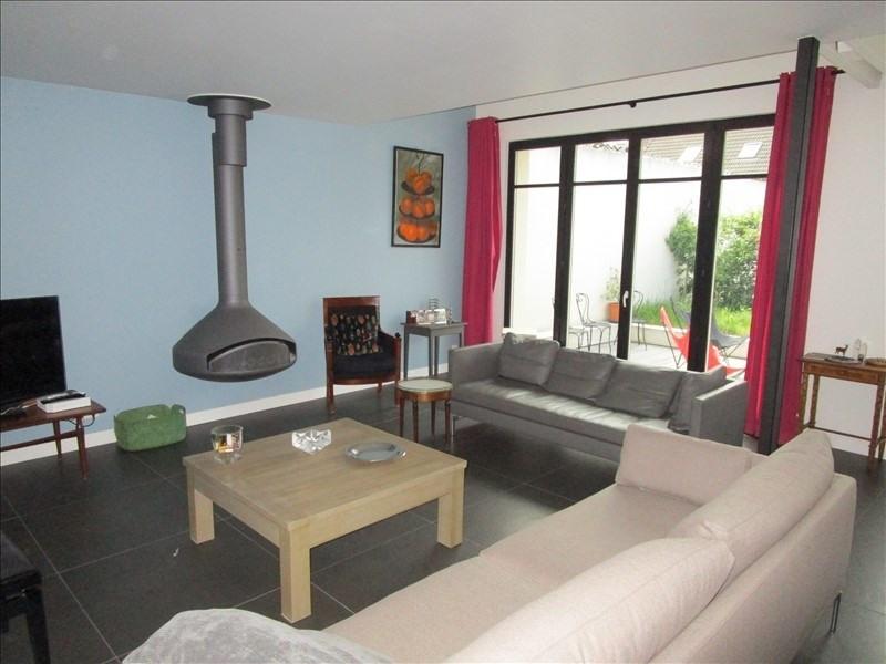Vente de prestige maison / villa Le pecq 1120000€ - Photo 3