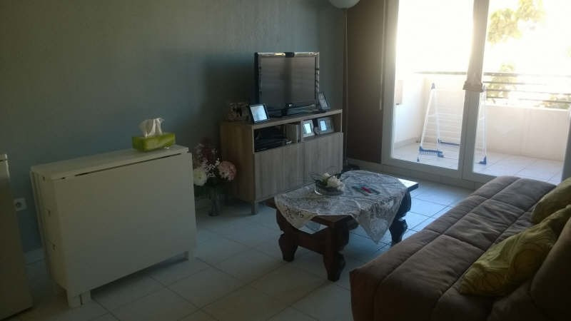 Vente appartement Le luc 112 000€ - Photo 1