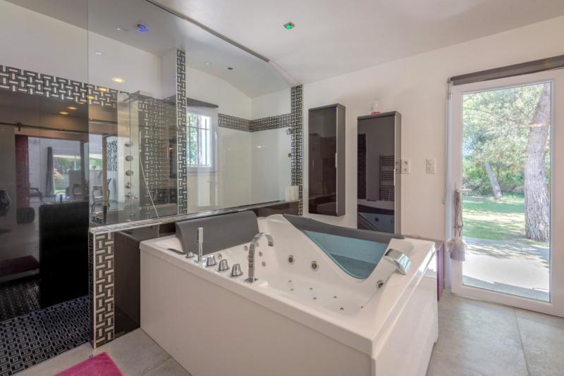 Vente de prestige maison / villa Cabrieres d avignon 890000€ - Photo 11