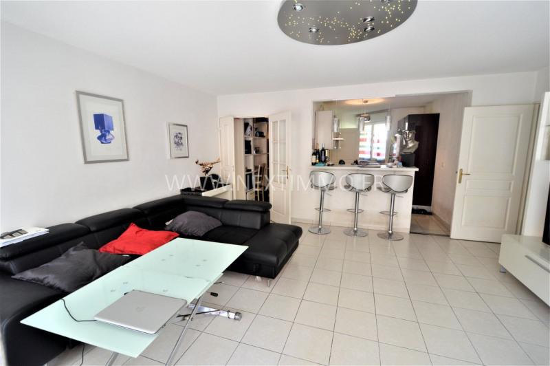 Venta  apartamento Menton 296000€ - Fotografía 1