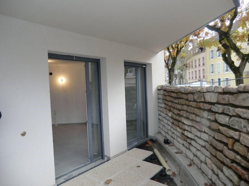 Sale apartment Chalon sur saone 129500€ - Picture 3