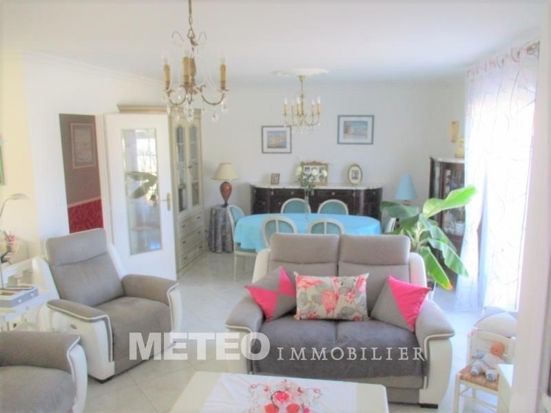 Vente maison / villa Les sables d'olonne 380000€ - Photo 2