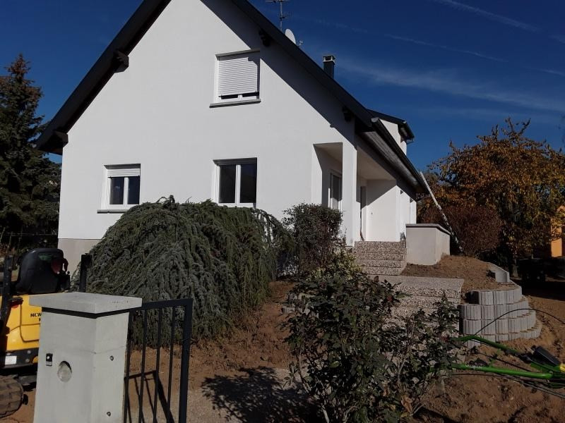 Rental house / villa Ensisheim 1 630€ CC - Picture 7