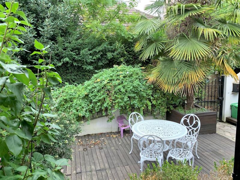 Vente maison / villa Enghien-les-bains 599000€ - Photo 12