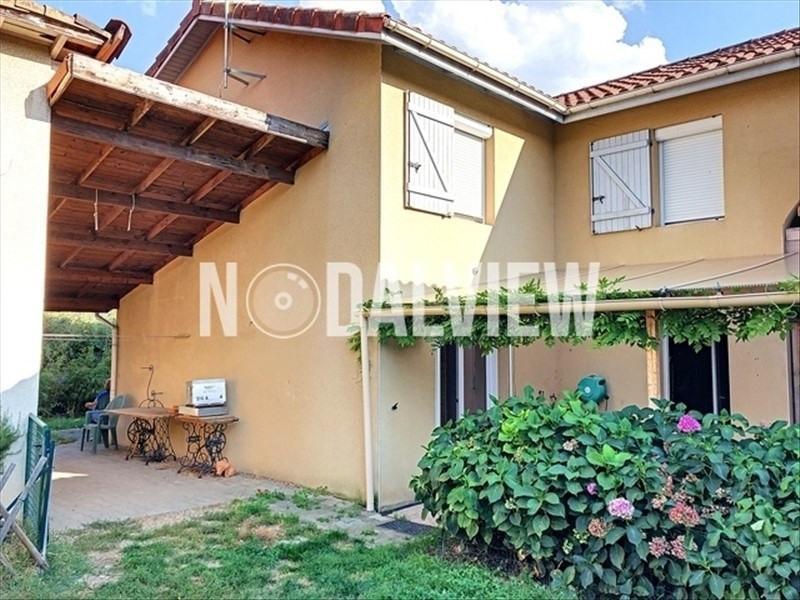 Verkoop  huis Sainte-foy-lès-lyon 355000€ - Foto 1
