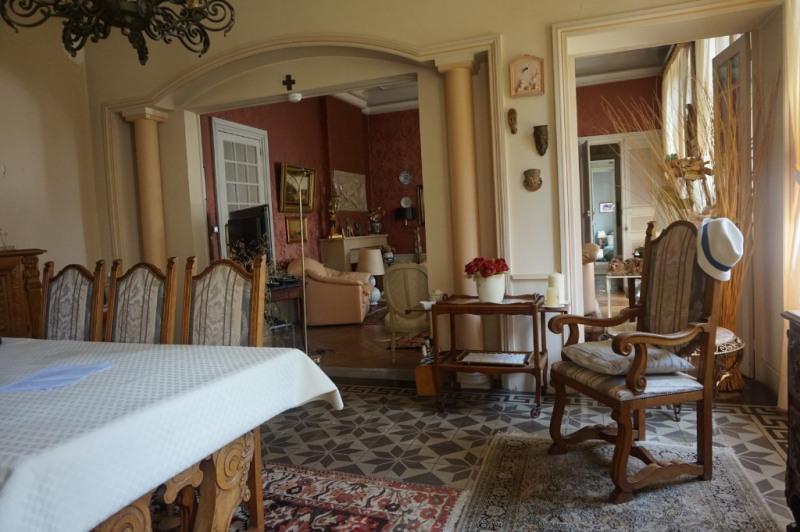 Deluxe sale house / villa Trevoux 540000€ - Picture 7