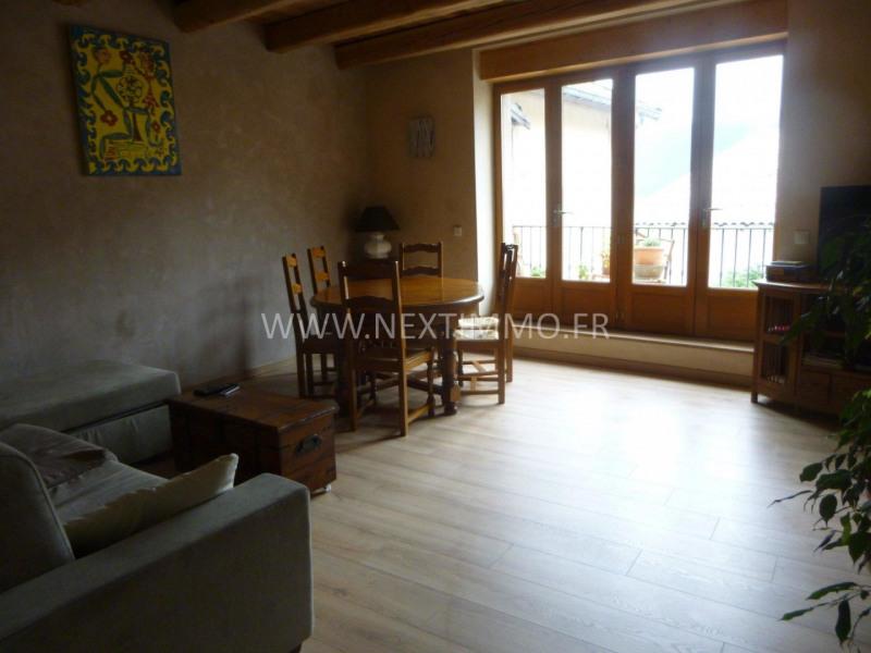 Vente appartement Saint-martin-vésubie 240000€ - Photo 9