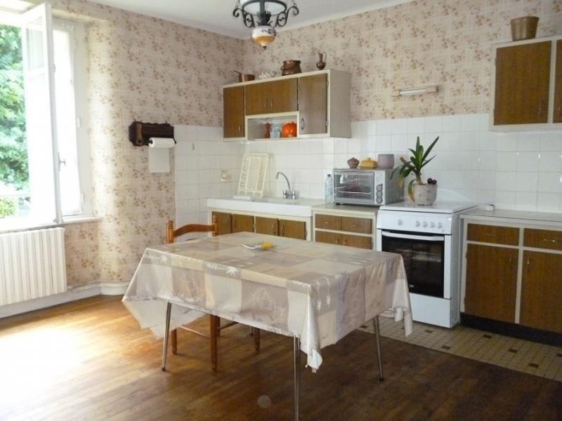 Vente maison / villa Douarnenez 90000€ - Photo 3