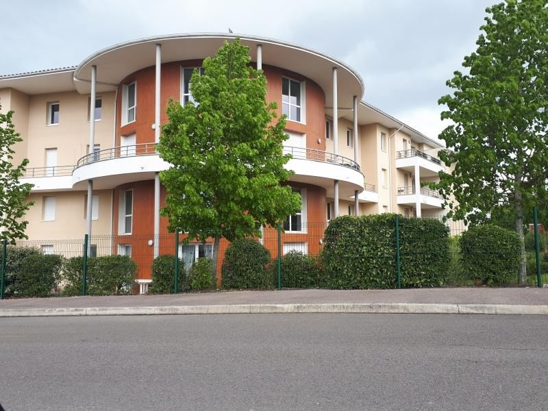 Vente appartement Couzeix 140000€ - Photo 1
