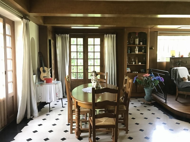 Vente maison / villa Morainvilliers 649 000€ - Photo 4