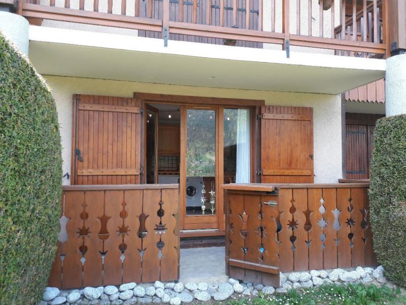 Vendita appartamento Saint gervais les bains 128000€ - Fotografia 4