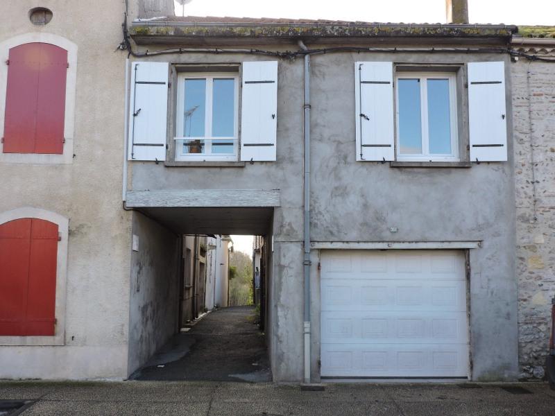 Rental apartment Colayrac st cirq 390€ CC - Picture 3