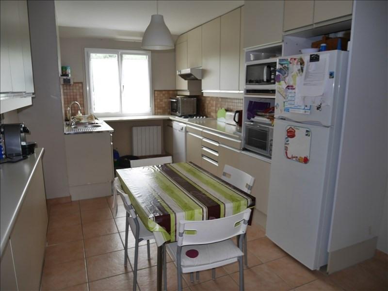 Verkauf haus Guerville 239000€ - Fotografie 4