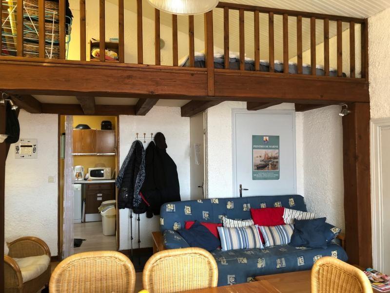 Sale apartment Les sables d'olonne 174000€ - Picture 4