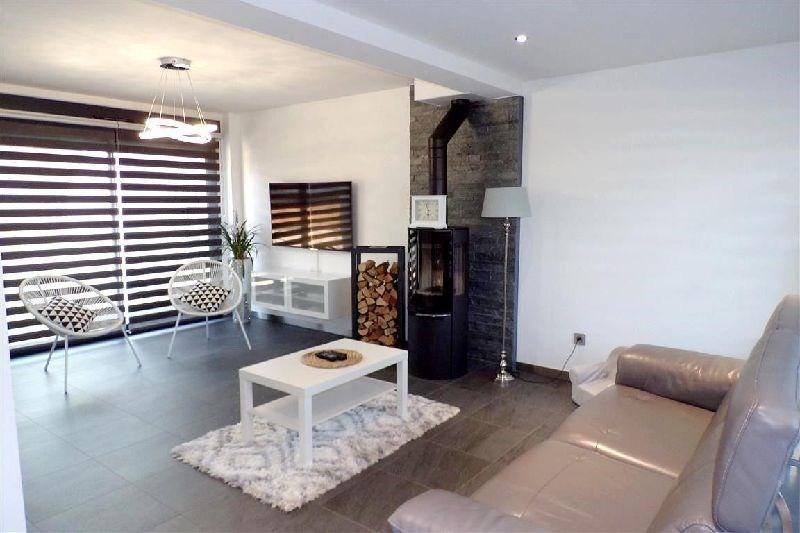 Revenda casa Ste genevieve des bois 448375€ - Fotografia 2